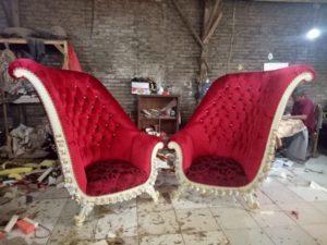 Sofa Cleopatra Mewah