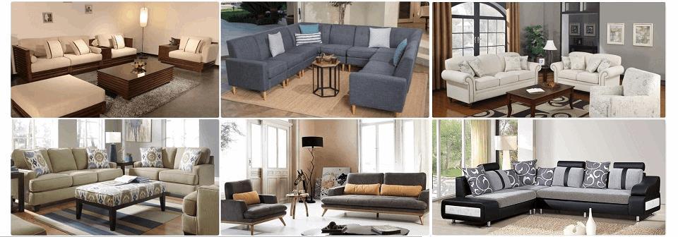 Sofa Minimalis Jepara
